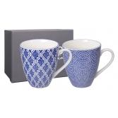 Coffret 2 mugs Nagato