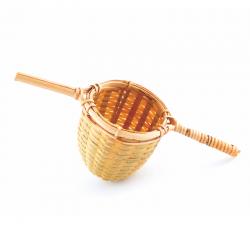 Filtre en bambou 2 manches
