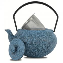 Omaïa Bleu chiné 0.45L
