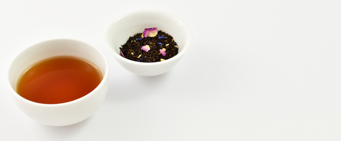 Thés noirs | Vente en ligne de thé bio | La Route des Comptoirs