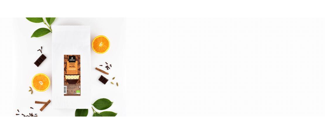 thés verts au kilo