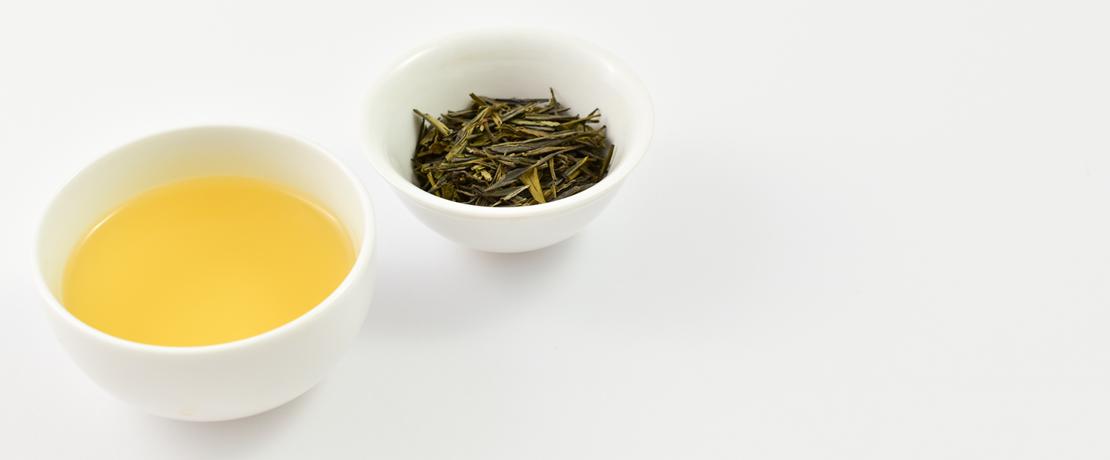 Thé vert chine