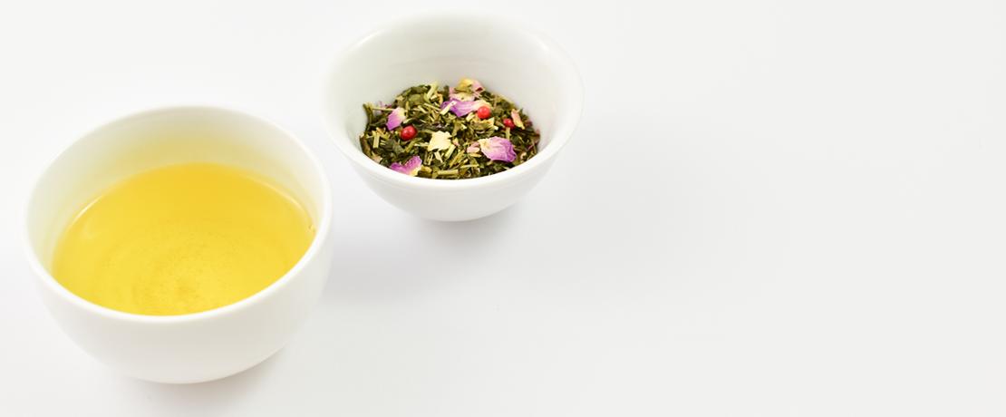 Achat de thé bio | La Route des Comptoirs