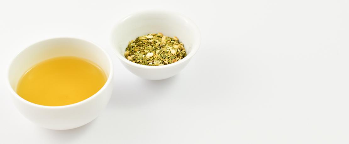 Thé diététique | Infusions bio diététiques | La Route des Comptoirs