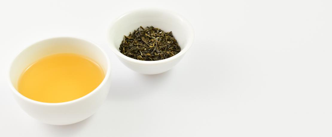 Thé vert | Vente en ligne de thé bio | La Route des Comptoirs