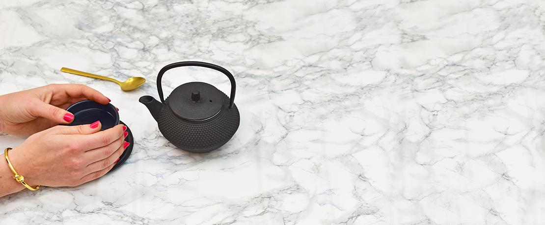 Accessoires pour le thé | Thé bio | La Route des Comptoirs